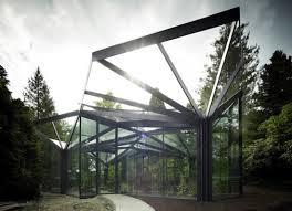 modern green house contemporary greenhouse design christmas ideas home