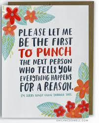 greeting card for sick person cancer survivor the empathy cards i wish i d received telegraph