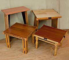 how to make a small table how to make small tables from recycled materials part 1 table