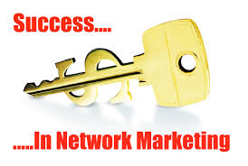tips on how to succeed in network marketing