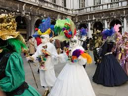 carnevale costumes 5 things you didn t about carnevale in venice condé nast