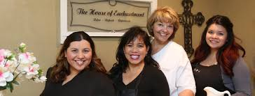 house of enchantment day spa visalia about