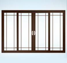Jeld Wen Premium Vinyl Windows Inspiration Windows For The Exterior Vinyl Single Hung Prairie Grille
