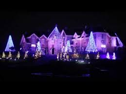 christmas light show illinois the biggest christmas light show best christmas light show elburn