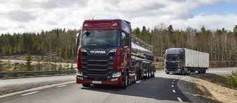 2017 here comes the new generation v8 scania group