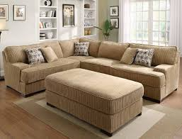 Sectional Sofa Sale Amazing Living Room Simmons Microfiber Sectional Sofa Upholstery