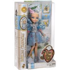 Darling Patio Homes by Ever After High Rebel Darling Charming Doll Walmart Com