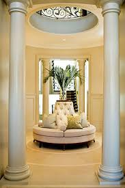 circle banquette settee lobby sofa 28 sofa designs by celebrity furnishings