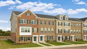 jefferson place new townhomes in frederick md 21703