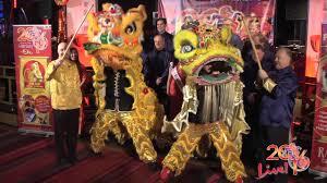 lunar new year celebration at maryland live casino youtube
