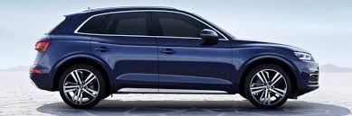 Audi Q5 Komfort - 2018 audi q5 lease from 484 monthly at audi lauzon laval near