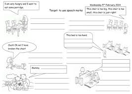 quotation marks by maisiesowden teaching resources tes