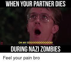 Zombie Memes - 25 best memes about nazi zombie nazi zombie memes