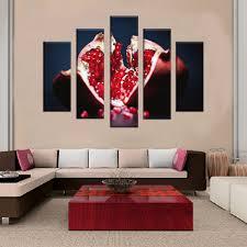 Peinture Moderne Pour Salon by Achetez En Gros Grenade Fruits Photos En Ligne à Des Grossistes