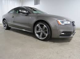 audi a5 coupe used used 2015 audi a5 for sale hardeeville scwaumfafr6fa051112