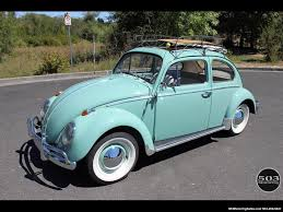 green volkswagen beetle 1963 volkswagen beetle classic ragtop