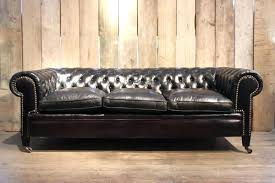 Chesterfield Sofa Usa Chesterfield Sofa Bed Sofa Bed Classic Leather 4 Chesterfield Sofa