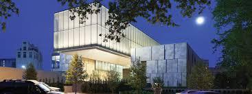 The Barnes Museum Philadelphia The Barnes Foundation Structure Tone