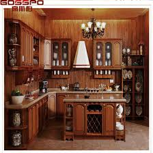 all wood kitchen cabinets made in usa china usa market solid wood furniture kitchen cabinet with