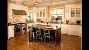 Kitchen Island Com by Kitchen Island Units Youtube