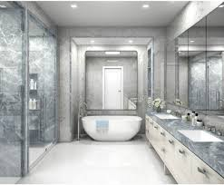 designed bathrooms smartly designed bathrooms for a luxury penthouse on fifth avenue