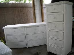 bedroom rattan bedroom furniture wicker rattan dresser modern