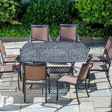 patio iron patio table material with square iron patio table and
