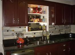 Stain Unfinished Kitchen Cabinets by Kitchen Cabinet Kit Yeo Lab Com