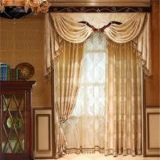 luxury drapery interior design luxury drapes arabic curtain design in 2016 attach valance buy