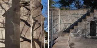 Death Stairs by Unburied Treasure Edgar Allan Poe And The South Carolina