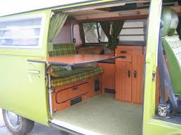 volkswagen wagon vintage vintage surfari wagons a new interior for 1977 westfalia vw bus