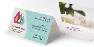 Dimensions For Business Card Folded Business Cards Tent Cards Vistaprint