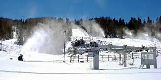 ski resort in eastern arizona to partially open thanksgiving