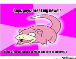 Slow Poke Meme - i like slowpoke memes by rainbowdash02 meme center