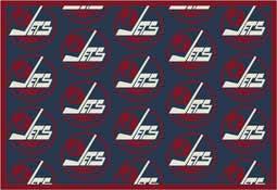 Nhl Area Rugs Winnipeg Jets Nhl Area Rugs