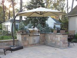 five reasons to build the outdoor kitchen you u0027ve always wanted