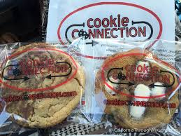 cookie connection cookie awesomeness in irvine