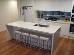 Island Bench Kitchen Designs 42 Best Kitchen Designer Island Benches Images On Pinterest