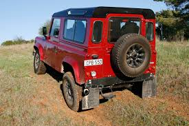 land rover defender off road land rover defender 90 review last drive 4x4 australia