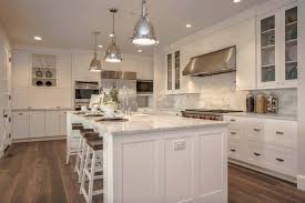 kitchen cabinet marble top 25 breathtaking carrara marble kitchens for your inspiration