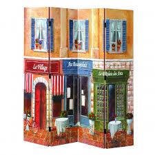 Esszimmerst Le Bunt Home24 Home Design Landhaus Paravent Home24