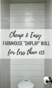 Best 25 Modern Farmhouse Bathroom by Best 25 Bathroom Wall Ideas On Pinterest Bathroom Wall Ideas