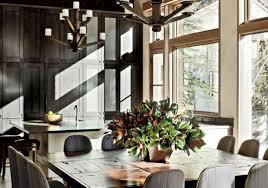 table 30 amazing rustic dining room design ideas amazing rustic