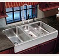 Farmhouse Sinks Stainless Steel For The Kitchen Sink Just Mfg - Commercial kitchen sinks stainless steel