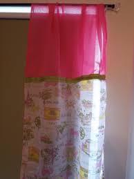 diy sheer curtains u2013 quiver full of blessings