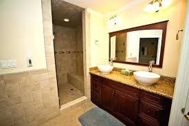 tranquil bathroom ideas small 1 2 bathroom ideas derekhansen me
