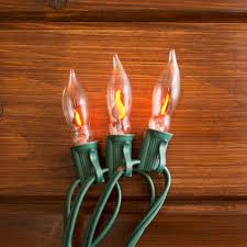 light bulbs that flicker like candles exclusive idea flame christmas lights tip effect tree shaped like