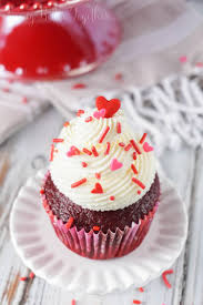 5 ingredient red velvet cupcakes sugar u0026 soul