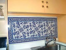 backsplash tile blue u2013 oasiswellness co