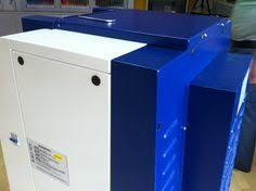 automatic paint shaker 20l color mixing machine vibration for